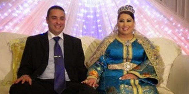 بالفيديو سعيدة شرف عروس للمرة الثانية و هذه جنسيته Referencetv